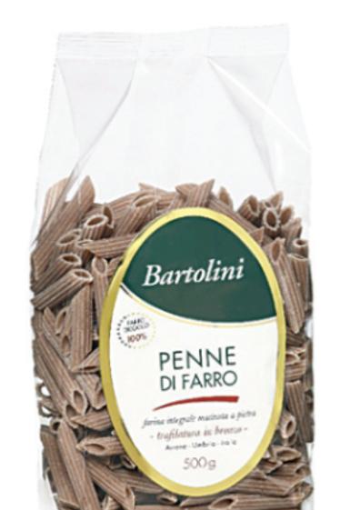 Bartolini Spelt Penne