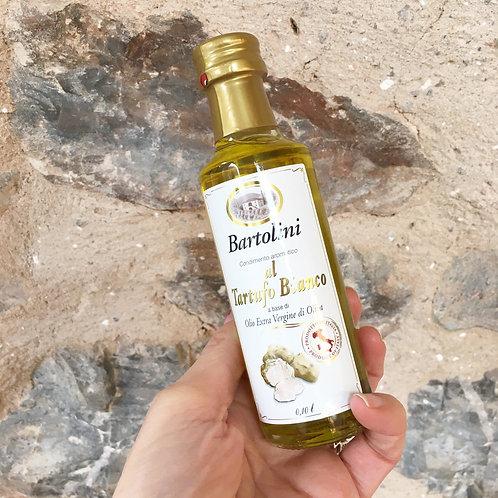 Bartolini White Truffle EVO Oil