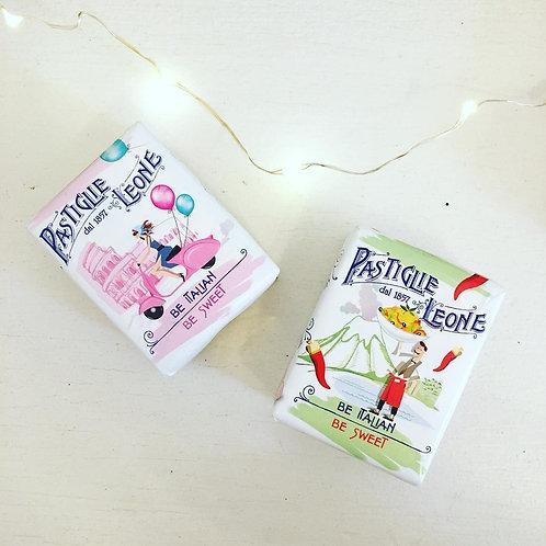Pastiglie Leone Sweets