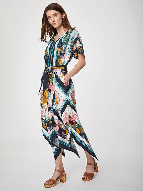 Rhoda Maxi Dress
