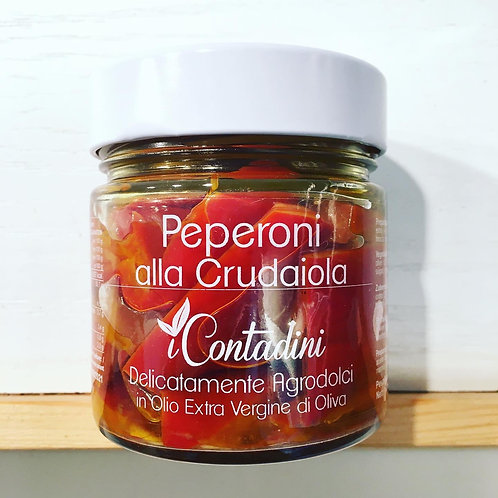 i Contadini Sweet Peppers