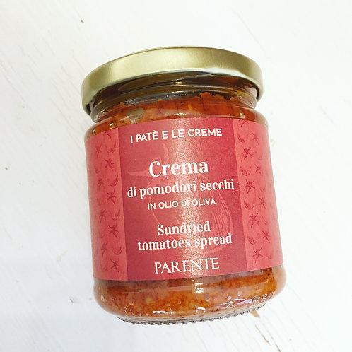 Parente Sundried Tomato Pate