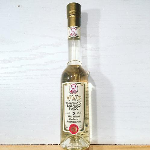 Acetaia Reale White Balsamic