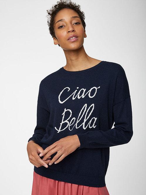 Ciao Bella Wool Jumper