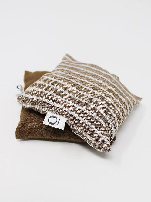 Upcycled Hemp Lavender Bags