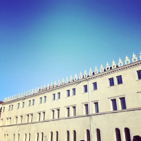 DISCOVER / A hidden delight in Venice