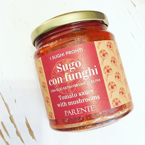 Parente Mushroom Sauce