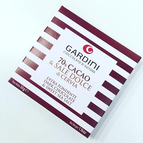 Gardini Artisan Chocolate