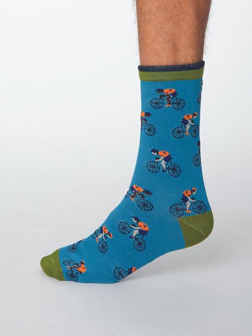 MENS Garra de Bici Socks