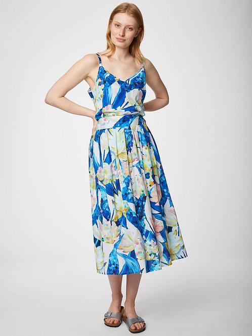 Sabbina Midi Skirt