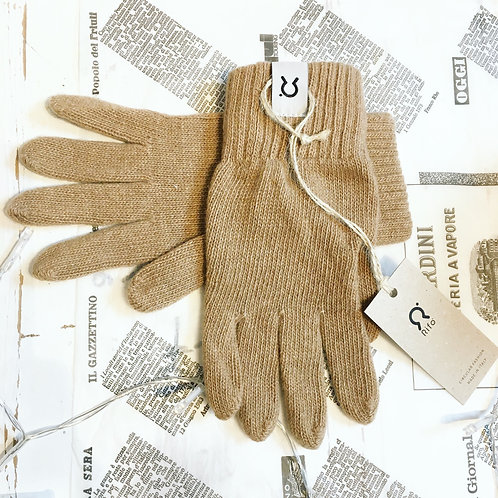 Anita Gloves in Cantucci