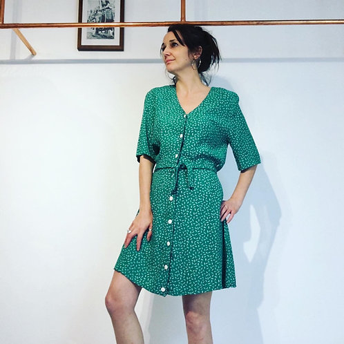 Gina Benotti Nineties Dress