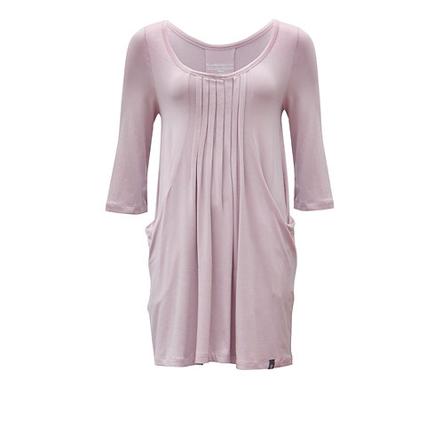Bare Mineral Slouch Tunic Dress