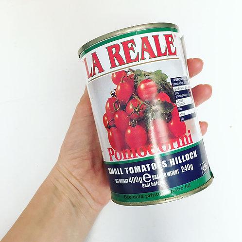 La Reale Cherry Tomatoes