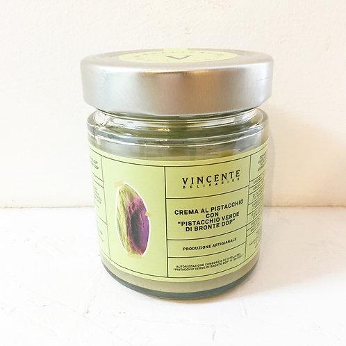 Vincente Pistachio Cream