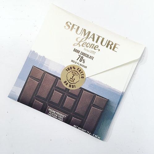 Leone Bean to Bar Sfumature Chocolate
