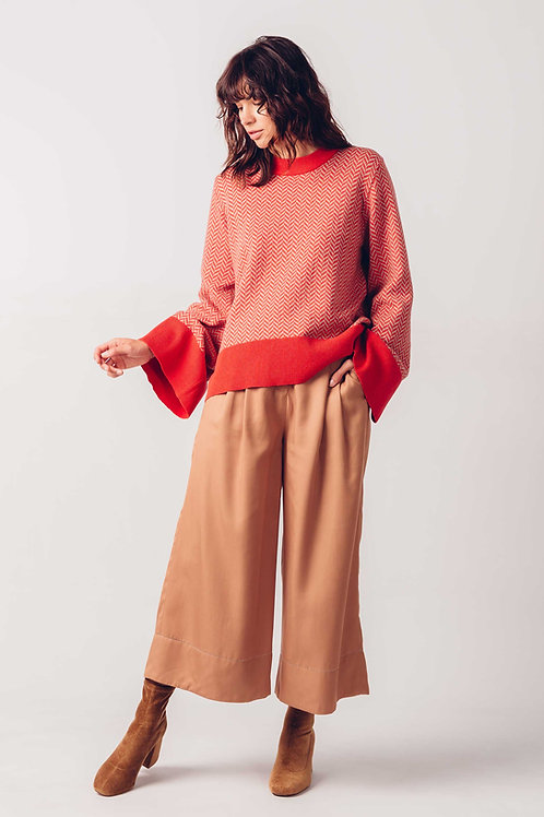 Mendi Sweater