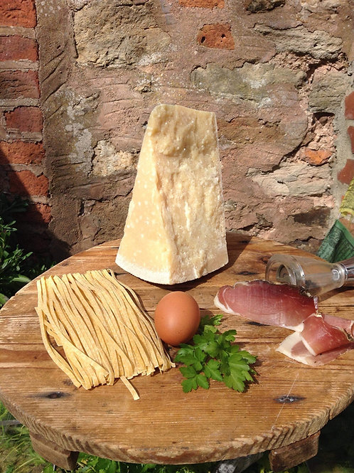 Parmigiano Reggiano 30months aged
