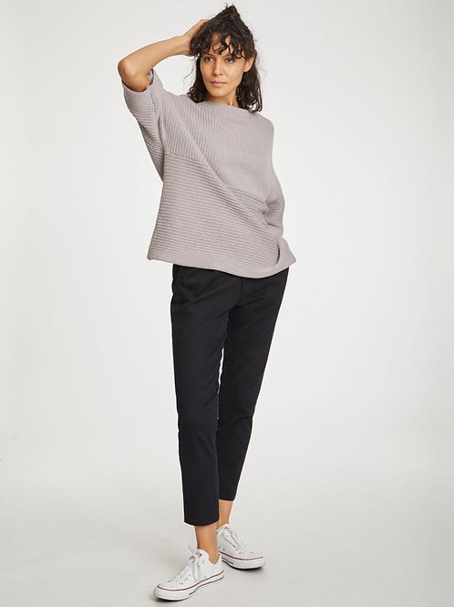 Runa Jumper in Frost Grey