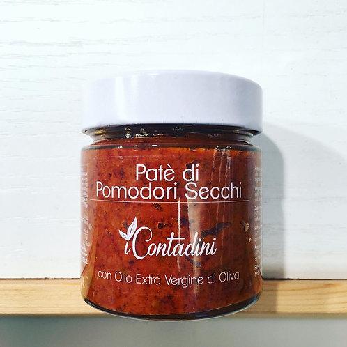 i Contadini Sundried Tomato Pate