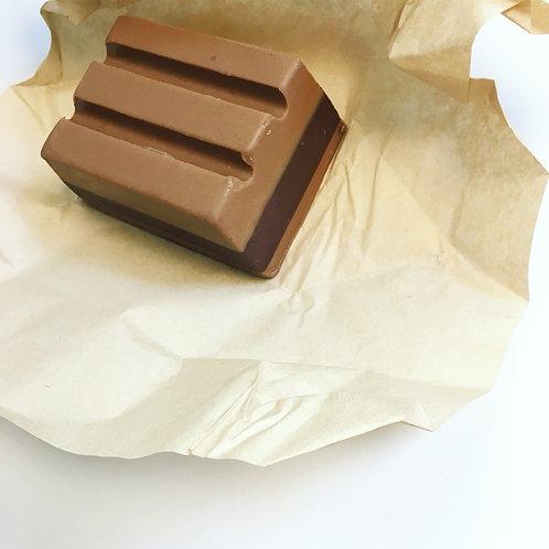 Sliced Cremino Chocolate