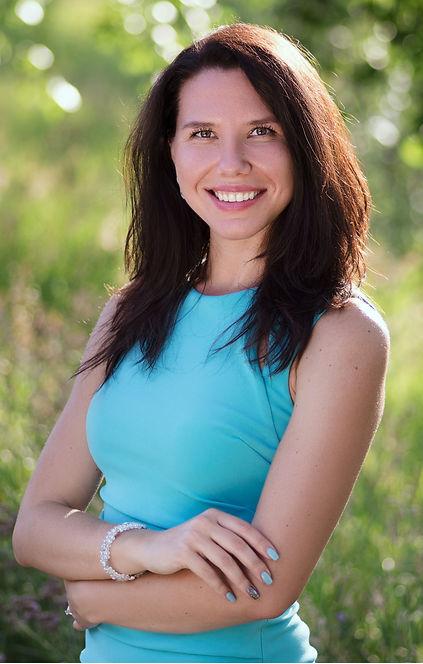 Mariia Milat Instructor