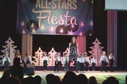 Kids Showcase Ballroom Dance
