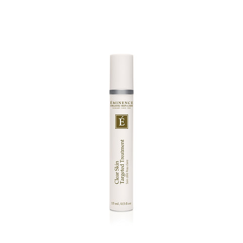 Eminence Organics Clear Skin Targeted Treatment