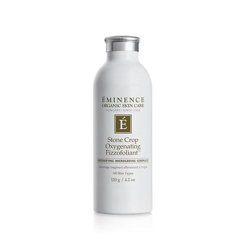 Eminence Organics Stone Crop Oxygenating Fizzofoliant™