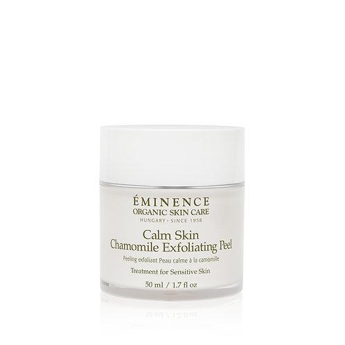 Eminence Organics Calm Skin Chamomile Exfoliating Peel