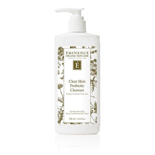 Eminence Organics Clear Skin Probiotic Cleanser