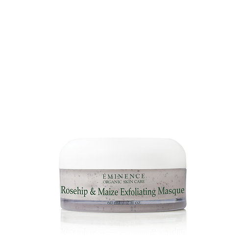 Eminence Organics Rosehip & Maize Exfoliating Masque