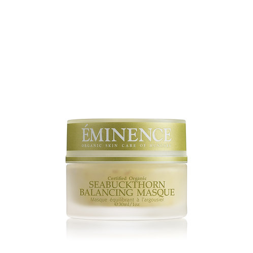 Eminence Organics Seabuckthorn Balancing Masque