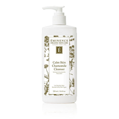 Eminence Organics Calm Skin Chamomile Cleanser