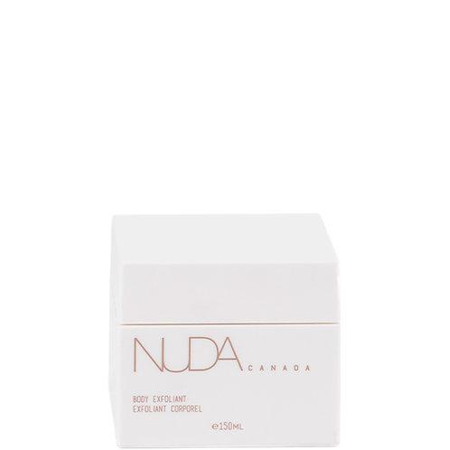 Nuda Body Exfoliant