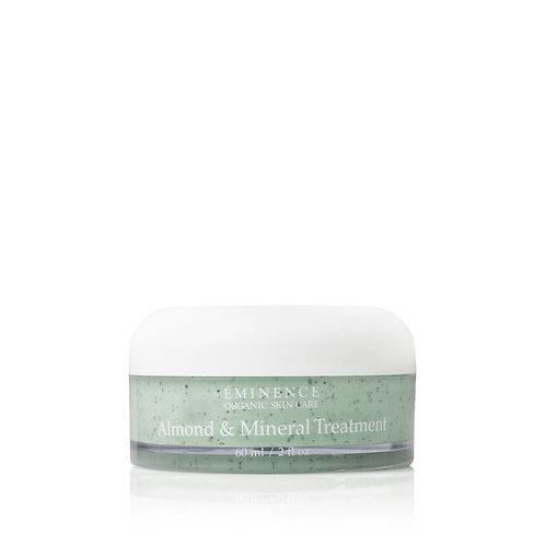 Eminence Organics Almond & Mineral Treatment