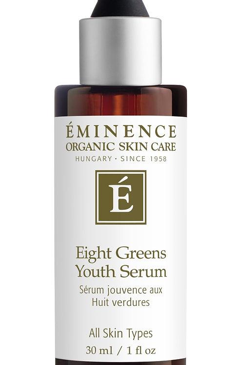 Eminence Organics Eight Greens Youth Serum