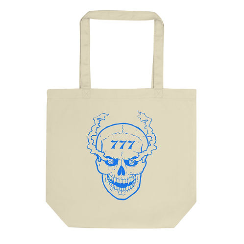 NO DQ TOTE BAG — OYSTER