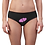 Thumbnail: LOVAMON WOMEN BRIEFS — BLACK