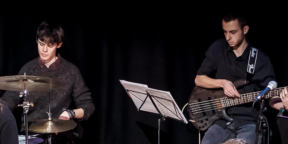 Chapel Allerton Arts Festival – Rafe's Dilemma + Phil Green's music group
