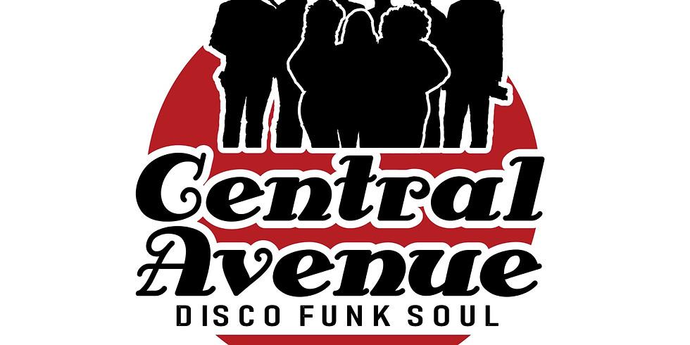Central Avenue - Kunst