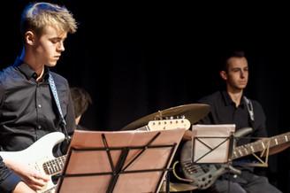 Chapel FM Jazz Collective
