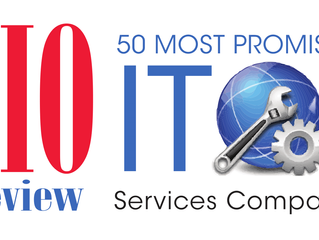 50 Most Promising IT Services Providers