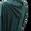 Thumbnail: Roupão com capuz, em Bambo / Algodão