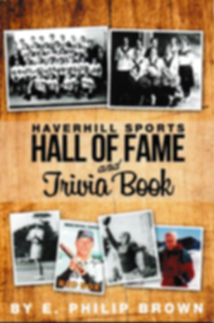 Haverhill Sports Hall of Fame