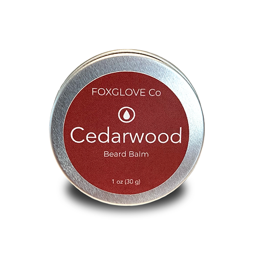 Beard Growth Balm