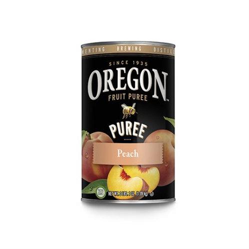 Peach  Puree (49 oz)
