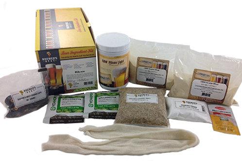 Kolsch Ingredient Kit