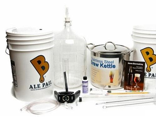 Brewer's Best BeAst Equipment Kit (5 gallon)