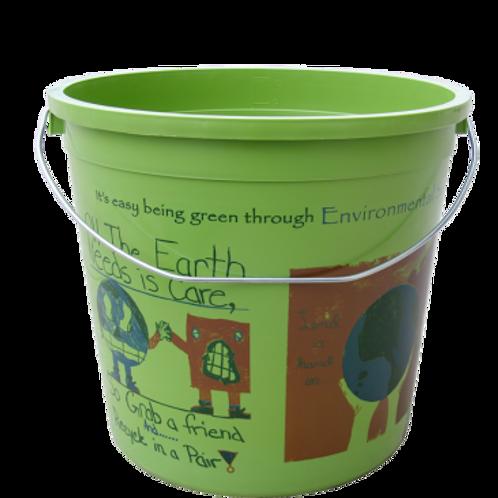 ECOPlastic Bucket (5 gallon)